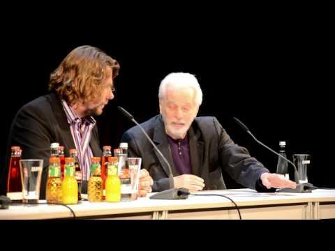 Filmmakers Live | Alejandro Jodorowsky & Tarot