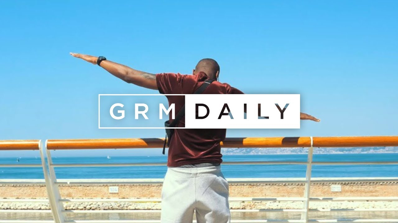 Akz - Live Life [Music Video]   GRM Daily