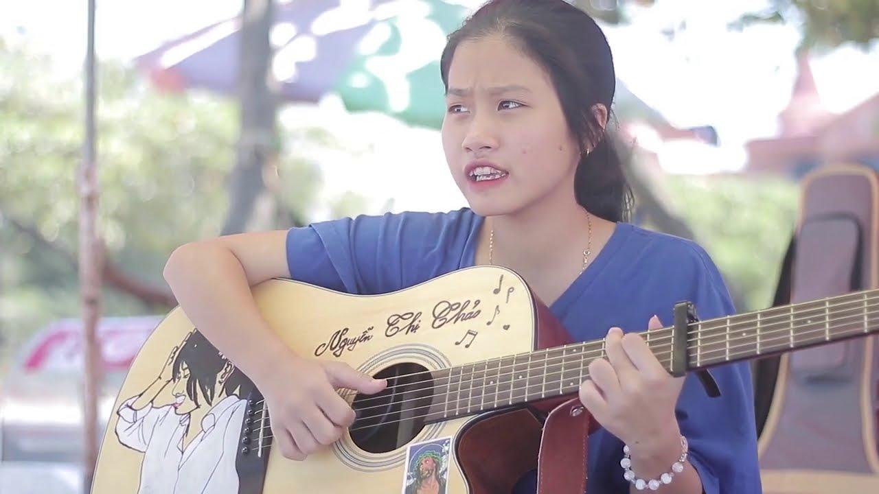 MUỐN NÓI VỚI EM - TTeam   Nguyễn Thị Thảo Cover