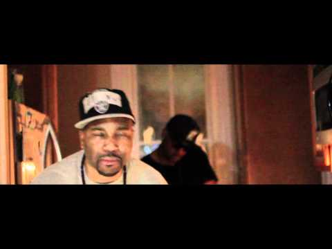 Tef Poe ft. GLC - Out The Kitchen Remix [Official Music Video]