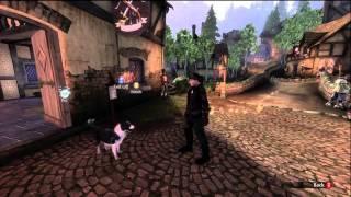 Fable III Walkthrough - Part 7 [HD] (X360/PC)