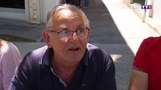 JT 13H - TF1 - 30ème Fête de la Raviole à Romans