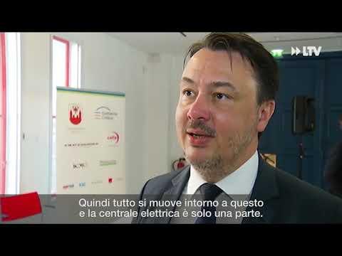 Servizio TV impianto Cottbus - Cefla Engineering
