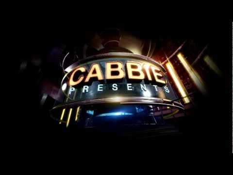 Cabbie Presents: The Podcast -- Romany Malco