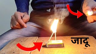 Most Famous Challenging Magic Tricks Revealed In Hindi  Jadugar Ankit