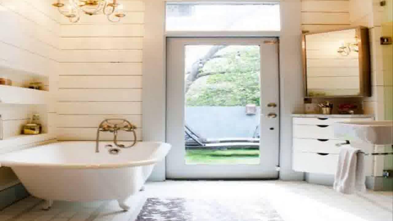 Divisori per interni idee per il vostro bagno