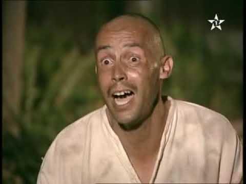 المسلسل المغربي جنان الكرمة الحلقة 03  JNAN KARMA motarjam
