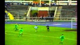 1999/2000. Прикарпатье - Нива Тернополь