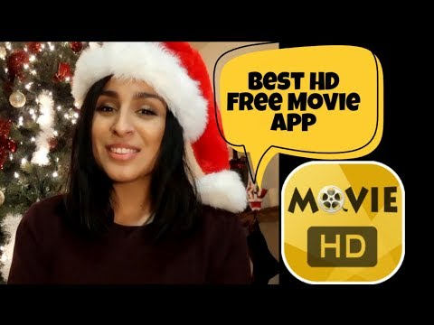 Free HD Movies | Best Movie Downloading App For Android | Marie Robles
