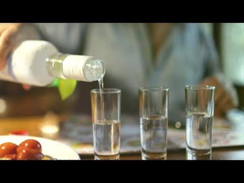 Что будет если пить водку каждый день