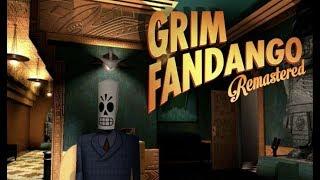 GRIM FANDANGO REMASTERED (PC / PS4 / Vita) - Sección Indie    Análisis / Review Español