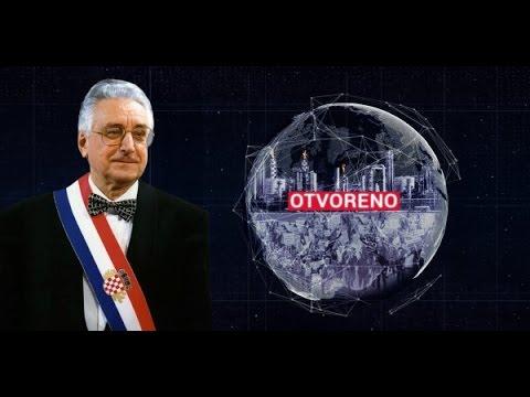 HRT: Otovreno 10. 12. 2014. - 15 godina od smrti Franje Tuđmana