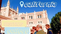 Visiting Colleges in California| VLOG