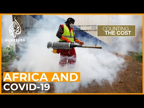 Can Africa's healthcare system cope with coronavirus pandemic? | Counting the Cost