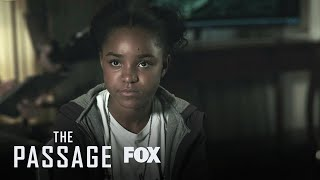 Amy Offers To Help Find The Vampire | Season 1 Ep. 6 | THE PASSAGE