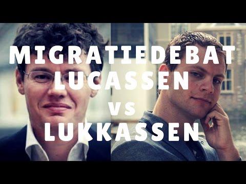 Leo Lucassen vs Sid Lukkassen over migratie in Batavieren Podcast aflevering 35