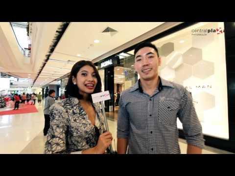 Shopping Route Fashion Zone@CentralPlaza Phitsanulok