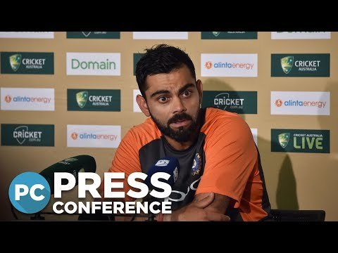 'Winning this series will be big not just for me but for the whole team' – Kohli