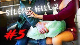 LIVE STREAM KINH DỊ ĐÊM KHUYA - SILENT HILL 2 VIỆT HÓA !!!