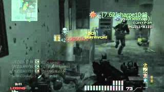 DJHYP3R - MW3 Game Clip