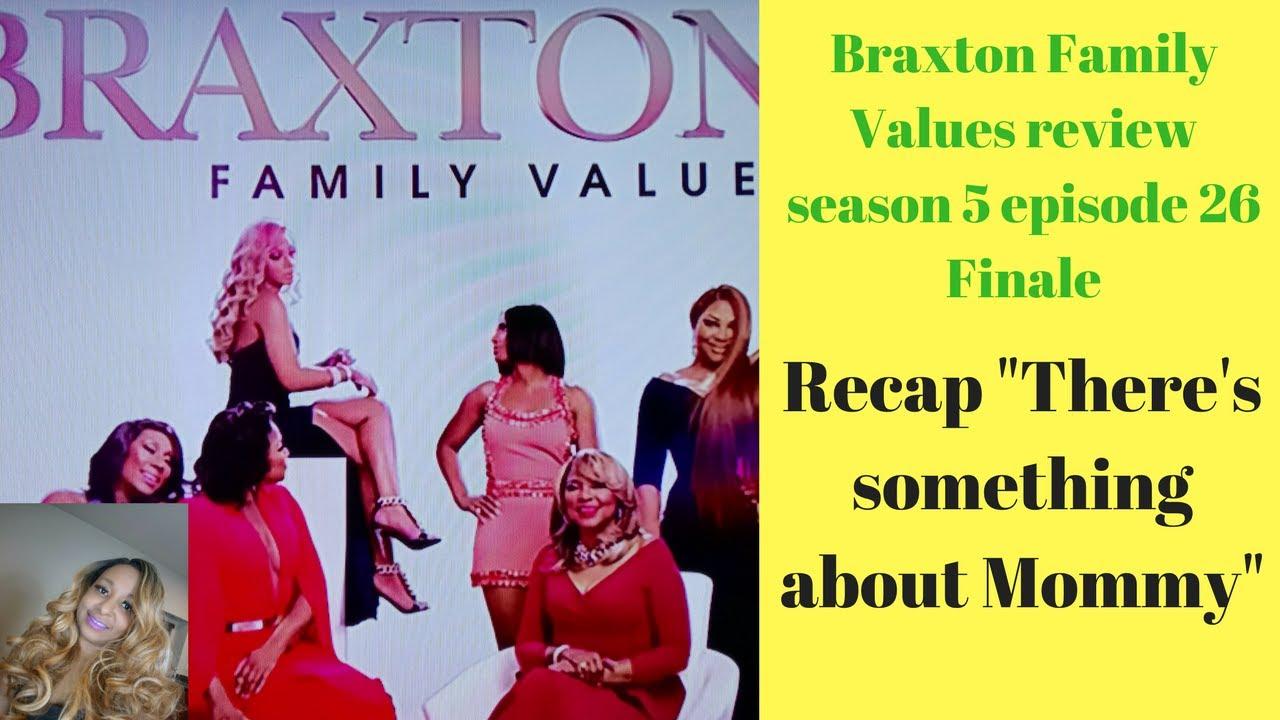 braxton family values season 5 episode 26