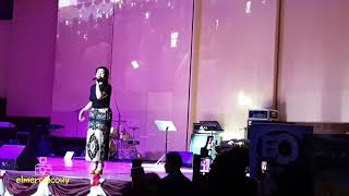 Angeline Quinto's Don't Stop Believing
