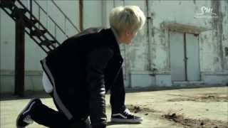 EXO - (Wolf) Music Video Drama Version (Chinese ver )