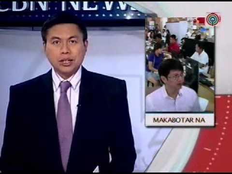 TV Patrol Central Visayas - November 9, 2015