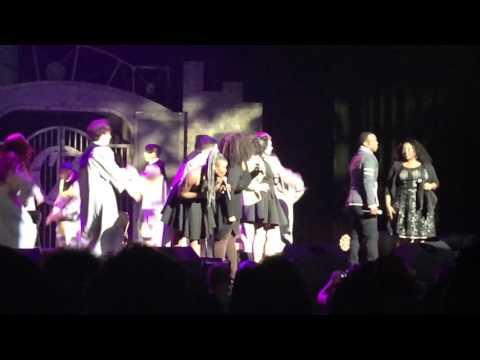 Todrick Hall Tour: Straight Outta Oz - Proud 5/3/17