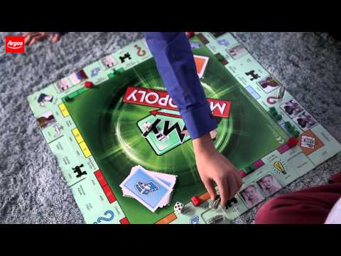 My Monopoly Review by Kids | Argos