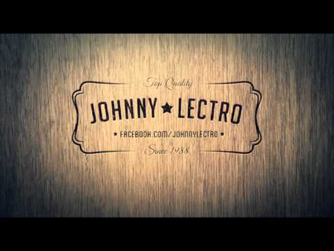 One Hour Of Johnny Lectro's Music