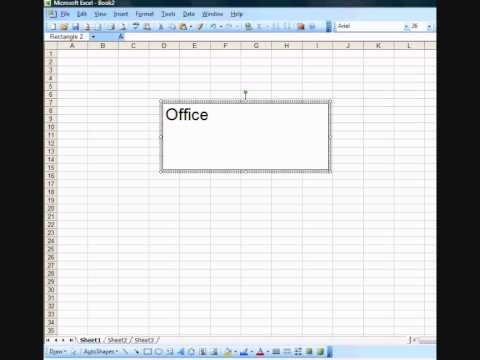 Spaghetti diagram in excel youtube for Free spaghetti diagram template