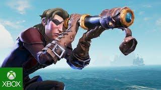 Sea of Thieves: Closed Beta Trailer thumbnail