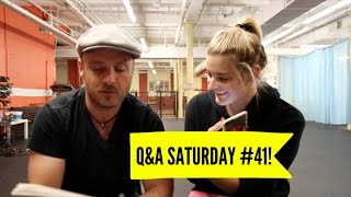 The Good Dog's Q And A Saturday! Episode #41 (answers For 7/18/15)