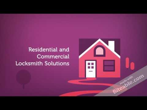 Emergency Locksmith Calgary – Locks Repair & Installation Services