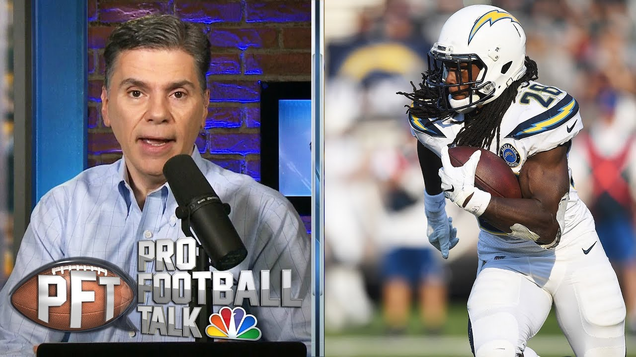 What Melvin Gordon's Return Will Mean for the Chargers