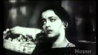 E Dil Meri Wafa - Nargis Dutt - Anokha Pyar - Bollywood Songs - Lata Mangeshkar