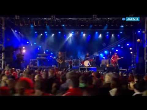 Doves Live at BBC Radio 1- snowden