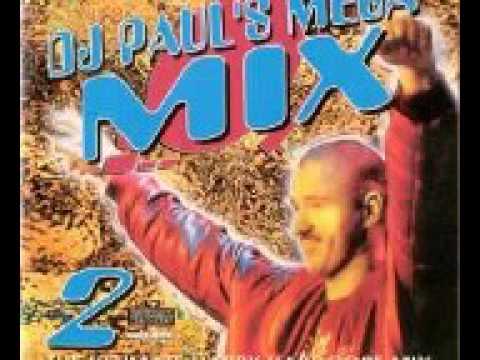 DJ Paul Elstak @  DJ Paul's Megamix 2