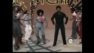 MFSB ft The Three Degrees - Vocal soul train TSOP(1974)(Disco 70´s ...