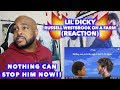 RUSSELL WESTBROOK ON A FARM - LIL DICKY | HE GOT OFF ON THIS POUNDCAKE BEAT | REACTION