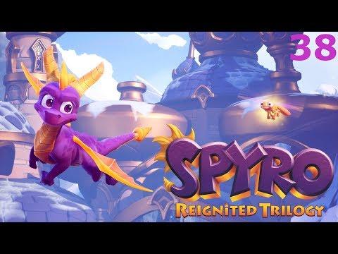 idol-springs-|-spyro-the-reignited-trilogy-(spyro-2)---part-38-walkthrough-gameplay