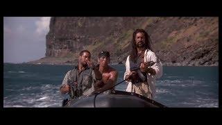 Нарвались На Морских Пиратов ... отрывок из фильма (6 Дней, 7 Ночей/Six Days, Seven Nights)1998