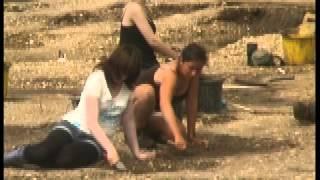 ARCHAEOLOGICAL DIG AT CALLEVA ROMAN CITY, SILCHESTER HANTS UK