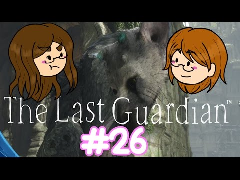 The Last Guardian - Part 26 - FINALE!