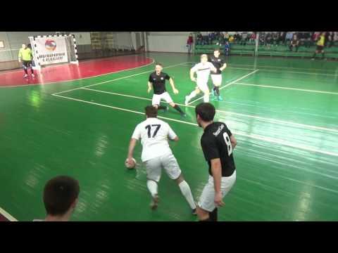 КЛ ELITE Silver | Финал | Укргазбанк 1-3 SMART GROUP | FULL | Business League
