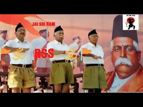 RSS சந்தனம் Rashtriya Swayamsevak Sangh.