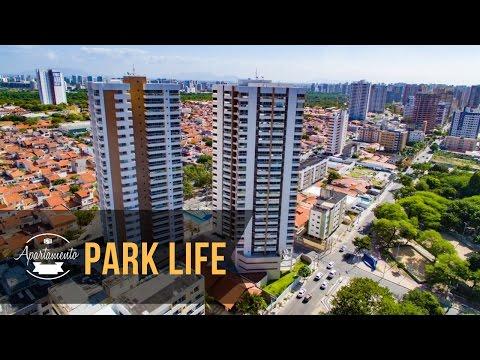 PARK LIFE - APARTAMENTOS NO BAIRRO COCO EM FORTALEZA CEARA