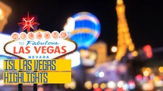 ISL Las Vegas Highlights