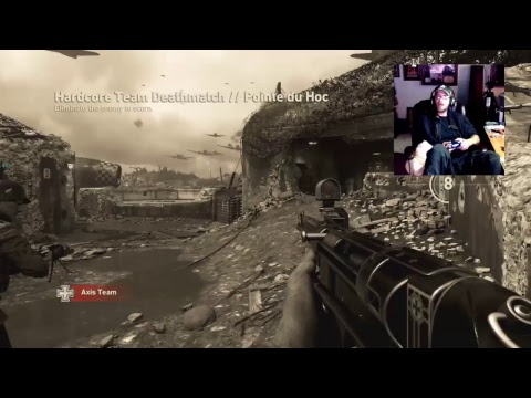 theTIVANshow's Live PS4 Broadcast with friends